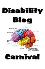 Disability Blog Carnival