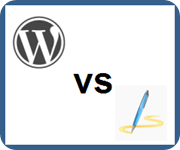WordPress versus Windows Live Writer