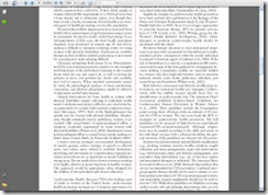 A two-column ebook page partially visible