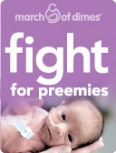 March of Dimes' fight for preemies
