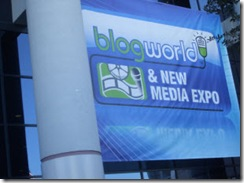 BogWorld & New Media Expo banner