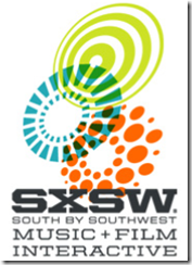 SXSW: South by SouthWest Music & Film, Interactive