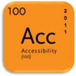 Another Accessibility 100 post