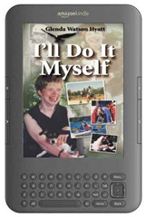 I&#39;ll Do It Myself on the Kindle